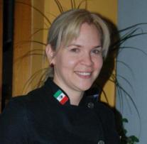 Marycris González Chacín