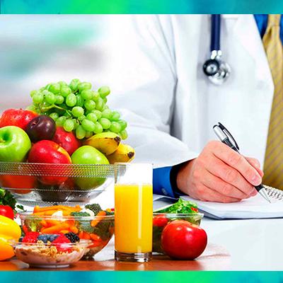 Manejo Dietoterapéutico del Cáncer