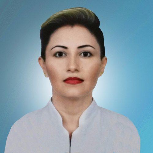 Silvia Patricia Heredia Cocom